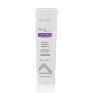 ALFAPARF SEMI DI LINO Mosture conditioner 200 ml