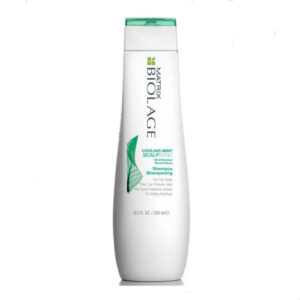 BIOLAGE Scalp Cool Mint Shampoo 250ml