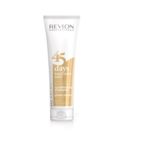 Revlonissimo  Total Color Care 45 days for golden blonds 275ml