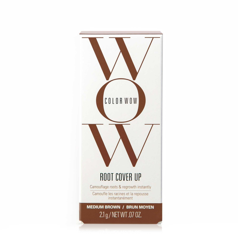 Colour WOW Medium Brown