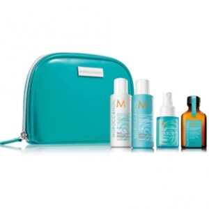 MOROCCANOIL Travel set Curl