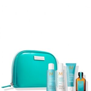 MOROCCANOIL Try me set Styling Superstar