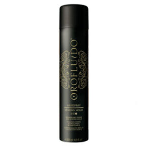 OROFLUIDO Hairspray Strong Hold 500ml