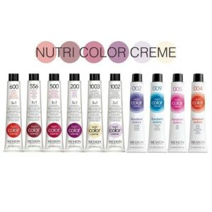 REVLON Nutri Color Creme 100ml