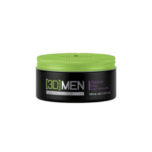 Schwarzkopf Professional [3D] MEN Texture Clay 100 ml