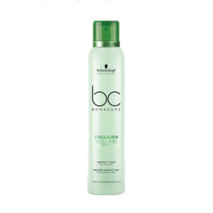 Schwarzkopf Professional BC Collagen Volume Boost Perfect pena 200ml