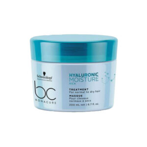 Schwarzkopf Professional BC Hyaluronic Moisture Kick Treatment 200 ml