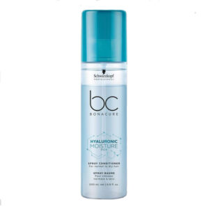 Schwarzkopf Professional BC Moisture Kick Spray Conditioner 200 ml